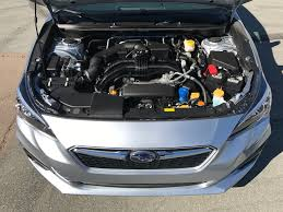 subaru impreza turbo engine 2017 subaru impreza first drive review u2013 riding the river to