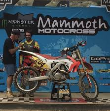 motocross pro riders pro privateer motocross rider david gassin suffers severe injuries