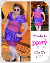eighties prom dresses that s what she crafted 80 s prom dress that s truly outragoues