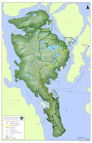 Discovery Park Seattle Map by How To Get Here Coastmountainexpeditions