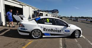 future ford ford completes successful shakedown with fpr car of the future