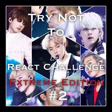 Challenge React Try Not To React Challenge Edition 2 Army S Amino