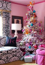 Christmas Tree With Blue Decorations - christmas tree ideas how to decorate a christmas tree