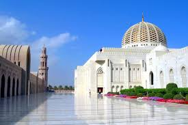 Sultan Qaboos Grand Mosque Chandelier The Great Sultan Qaboos Mosque Oman