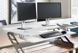 Desk Risers For Standing Desk 5 Best Places That You Can Find Standing Desks We Sit Stand