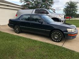 used lexus qld post up recent pixs of your car ls400s page 489 clublexus