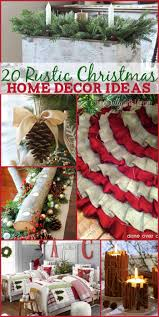 708 best home design decor images on pinterest christmas ideas
