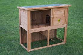 house rabbit hutch plans free home act