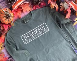 thanksgiving shirts sale thankful and blessed shirt women u0027s fall shirts christian
