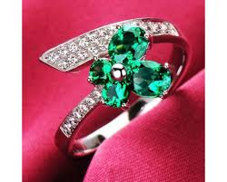 red emerald rings images 35 classic emerald rings for you style behind the scenes jpg