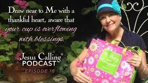 Seeking Jesus Episode Podcast Jesus Calling