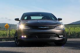 2015 Chrysler 200s Interior 2015 Chrysler 200s Awd Review Digital Trends