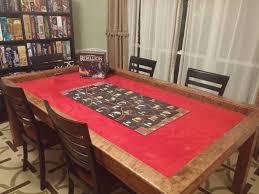 Board Game Table Build Board Game Table Game Tables And Board - Board game table design