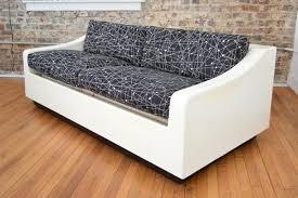 Mid Century Modern Sleeper Sofa Mid Century Modern Sleeper Sofa By Ed Frank For Moretti