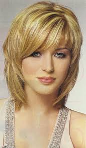 the best medium length haircuts for round faces over 50 best shag hairstyles ideas hairjos com