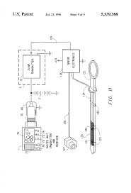 patent us5539388 telemetry and control system google patents