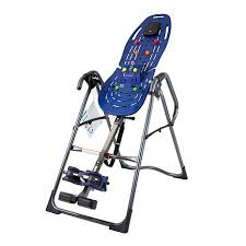 teeter inversion table reviews teeter ep 860 ltd inversion table with flexible comfortrak bed