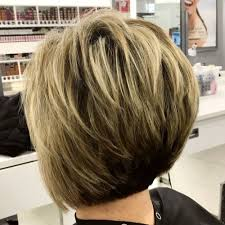 short bob hairstyles 360 degrees the full stack 30 hottest stacked haircuts