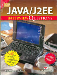 java j2ee interview questions with cd first edition buy java