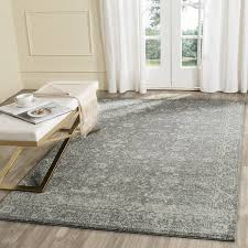 6 X9 Area Rugs by Amazon Com Safavieh Evoke Collection Evk270s Vintage Grey And