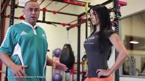 coach charles r poliquin on the proper way of doing a petersen