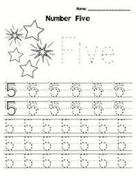 pictures on printing numbers worksheets kindergarten wedding ideas