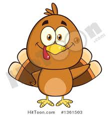 animal thanksgiving clipart clipground