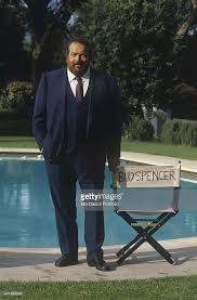 bud spencer on the set of big man pictures getty images