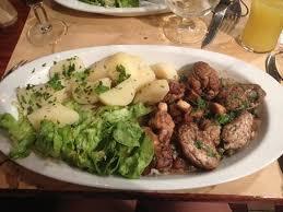 cuisiner la cervelle d agneau cervelle d agneau picture of la ducasse lille tripadvisor