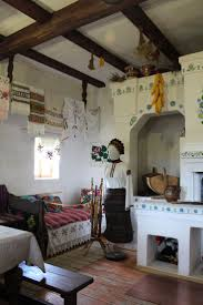 73 best interior of old slavic house images on pinterest house