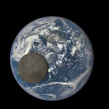 from a million away moon crossing of earth multimedia