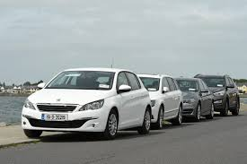 peugeot car hire 5 reasons why europcar long term vehicle rental is a smart option