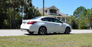 nissan altima 2016 review youtube 2016 nissan altima 2 5 sr hd road test review drive video