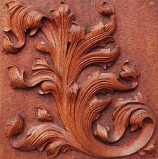 rectangular carved wall panel wood carving to be ordered