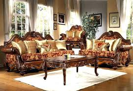 traditional living room set classic italian furniture living room traditional living room set