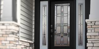 Exterior Entry Doors Doors With Glass Metal Door Exterior Fiberglass Custom Entry Doors