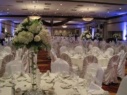 white wedding reception woodyatt warner
