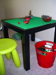 Legos Table The Art Teacher U0027s Closet Diy Inspiration Lego Table