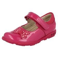 light up shoes for girls infant girls clarks light up shoes ella star fst ebay