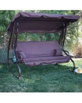 Patio Swing Folds Into Bed Patio Swings With Canopy Sales U0026 Specials