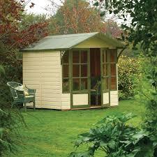 Summer Garden Sheds - summer houses for sale buy a garden summer house