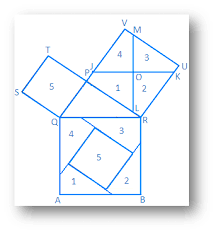pythagorean theorem puzzle worksheet free worksheets library