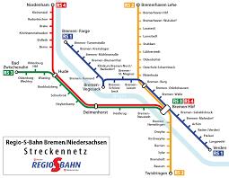Achim Baden Regio S Bahn Bremen Niedersachsen U2013 Wikipedia