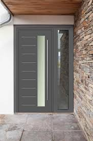 Exterior Doors Fitted Front Door Modern Upvc Front Doors Fitted And Supply Only U