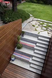 outdoor staircase design 40 ideas of how to design exterior stairways