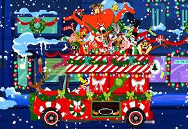 looney tunes show holiday spirit today u0027s
