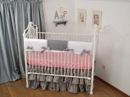 nursery beddings pink nursery bedding uk also pink and grey