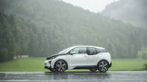 hydrogen fuel cell cars creep bmw i3 review autoevolution