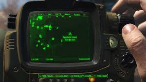 Fallout 4 Map by Tips And Tricks From Master Fallout 4 Builders Vg247