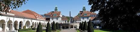 Stadtbus Bad Nauheim Stadtteile Die Gesundheitsstadt
